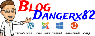 Blog dangerx82